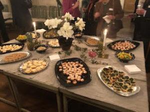 130 ans buffet